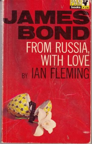 From Russia With Love: Ian Fleming