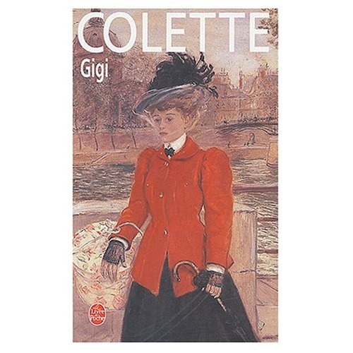9780685112144: Gigi (in French) (French Edition)