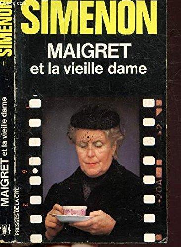 9780685113141: Maigret et le Client Du Samedi