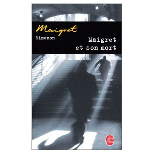 9780685113240: Maigret Et Son Mort