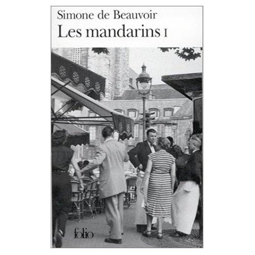 9780685113400: Les Mandarins: Roman
