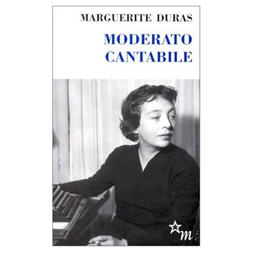 9780685113998: Moderato Cantabile (in French) (French Edition)