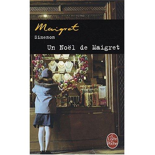 9780685114247: Noel de Maigret