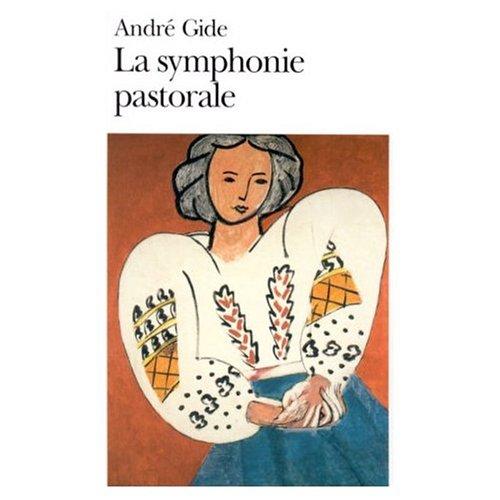 9780685115794: La Symphonie Pastorale (French Edition)
