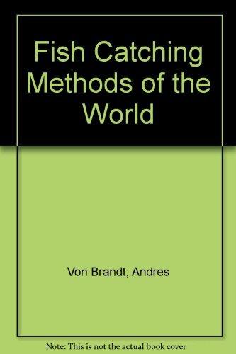 9780685120163: Fish Catching Methods of the World