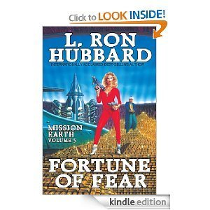 9780685134689: Fortune of Fear