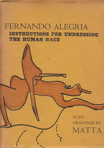9780685136508: Instructions for Undressing the Human Race