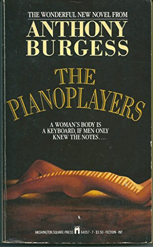 9780685191781: The Pianoplayers