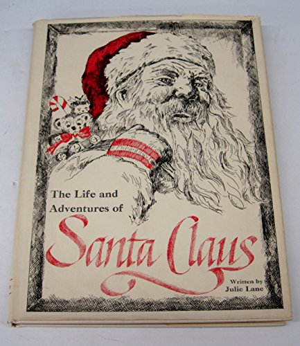 9780685194591: The Life and Adventures of Santa Claus