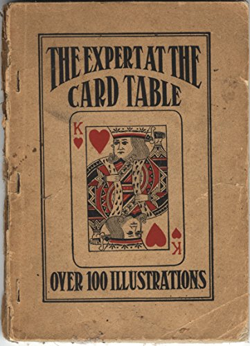 9780685194744: Expert at the Card Table