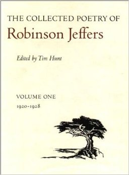 9780685220436: The Collected Poetry of Robinson Jeffers: 1920-1928