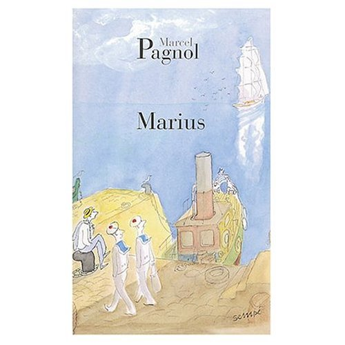 9780685238912: Marius (in French) (French Edition)