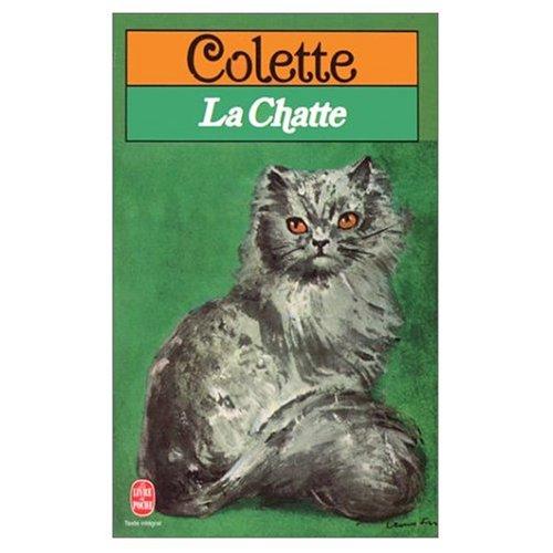 9780685239261: LA Chatte