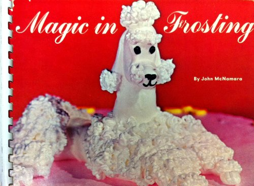 9780685278147: Magic In Frosting