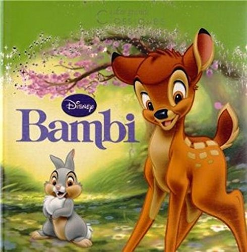 9780685284476: Bambi (French)