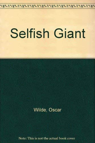 9780685292440: Selfish Giant