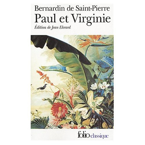 9780685304037: Paul Et Virginie (French Edition)