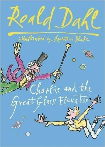 9780685305737: Roald Dahl: Charlie & the Chocolate Factory, Charlie & the Great Glass Elevator & the Bfg, Set