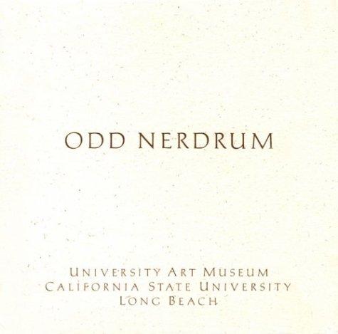 9780685306444: Odd Nerdrum