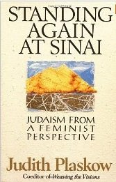 9780685314388: Standing Again at Sinai: Judaism from a Feminist Perspective