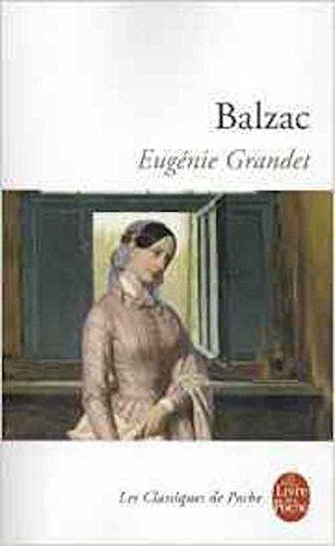 Eugenie Grandet.: Balzac,Honor� de.