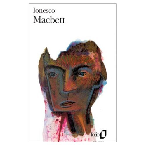 9780685342558: Macbett (in French) (French Edition)