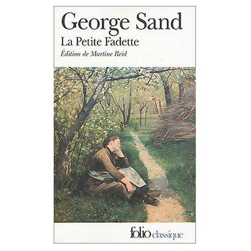 9780685349991: LA Petite Fadette (French Edition)