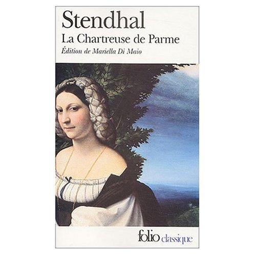9780685350096: La Chartreuse de Parme (French Edition)