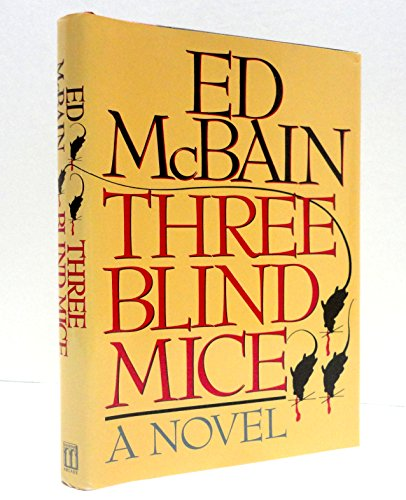 9780685362358: Three Blind Mice