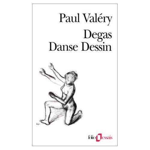 9780685366110: Degas Danse Dessin (French Edition)