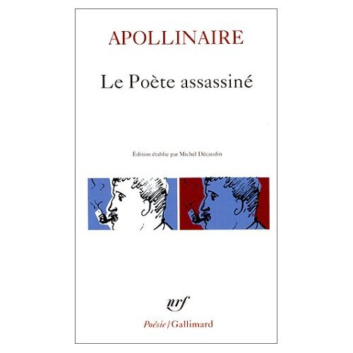 9780685371756: LePoete Assassine [Paperback] by Apollinaire, Guillaume