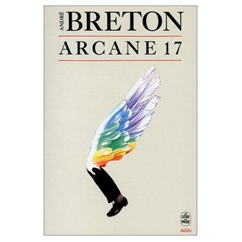 9780685372289: Arcane Dix-Sept