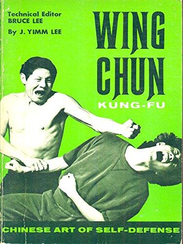 9780685384602: Wing Chun Kung-Fu