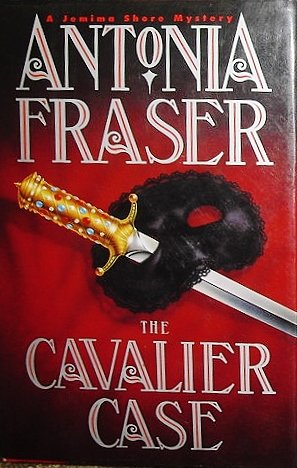 9780685388976: The Cavalier Case