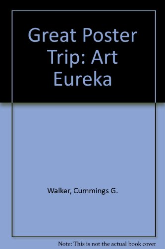 9780685398111: Great Poster Trip: Art Eureka