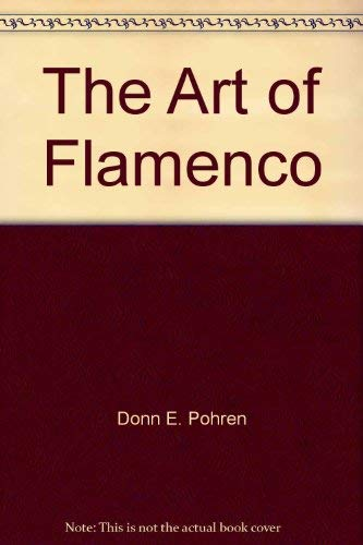 9780685462416: Art of Flamenco