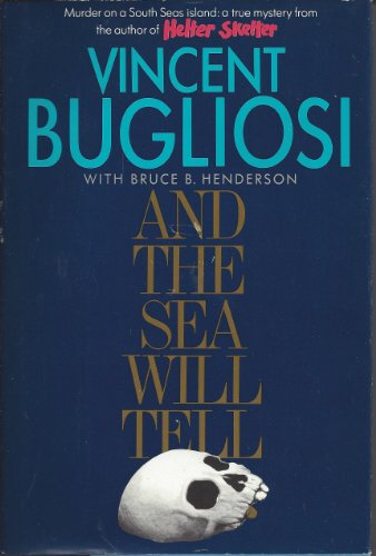 9780685485972: And The Sea Will Tell.