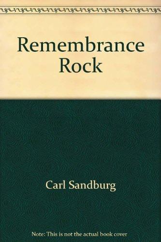 9780685487211: Remembrance Rock