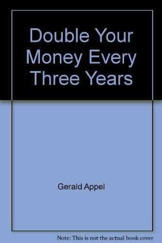 9780685491843: Double Your Money Every Three Years