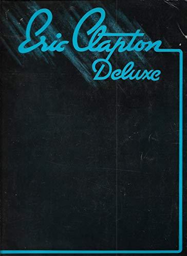 9780685494042: Eric Clapton: Deluxe