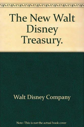 9780685504680: The New Walt Disney Treasury.