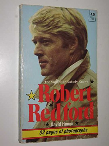 9780685541265: Robert Redford: The Superstar Nobody Knows