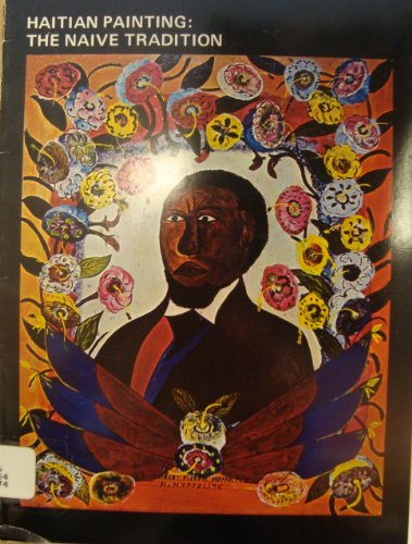 9780685567333: Haitian Painting: The Naive Tradition