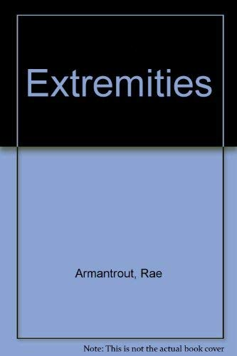 Extremities: Armantrout, Rae