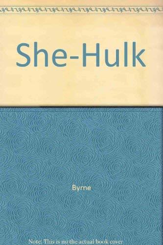 9780685597538: She-Hulk