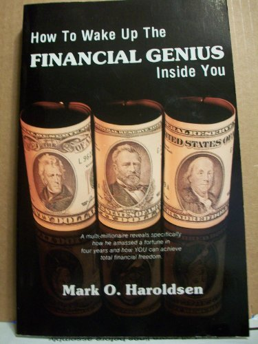9780685597668: How to Wake Up the Financial Genius Inside You