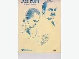 9780685642429: Joe Pass and Herb Ellis Jazz Duets