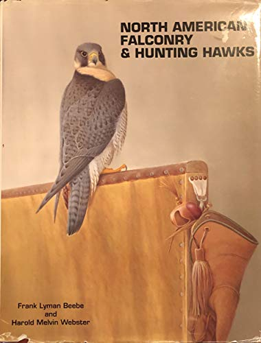 9780685662908: North American Falconry & Hunting Hawks