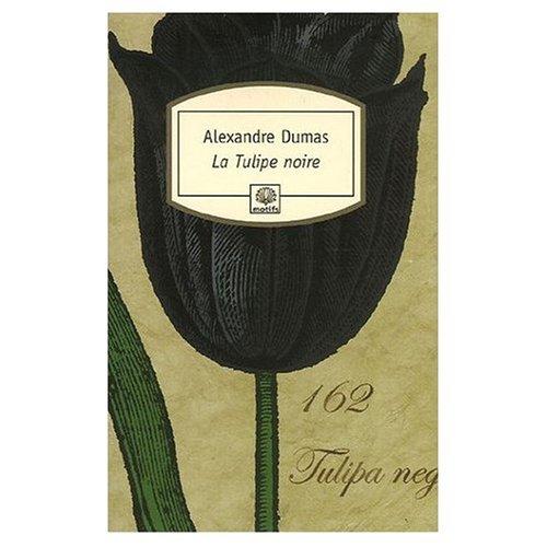 9780685681435: La Tulipe Noire (French Edition)