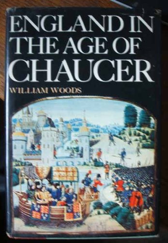 9780685701065: England in the Age of Chaucer